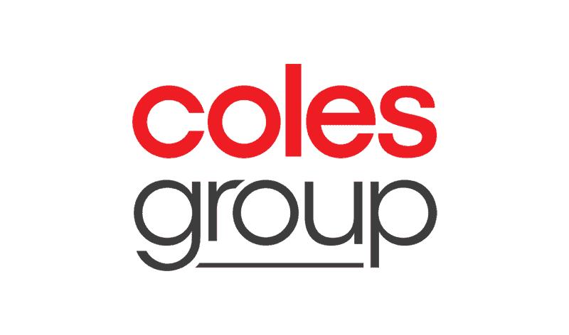 Coles Group logo