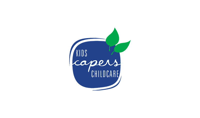 Kids Capers logo